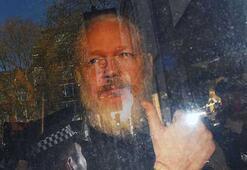 Ekvadordan Assange ile bağlantılı bilgisayar programcısına gözaltı