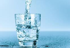Suyun faydaları nelerdir Günde kaç bardak su içmeliyiz