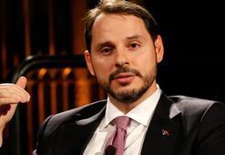 Bakan Albayrak'tan baş döndüren ekonomi diplomasisi