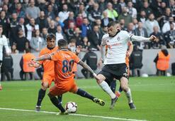 Beşiktaş kulübesinde Guti Hernandez dikkat çekti