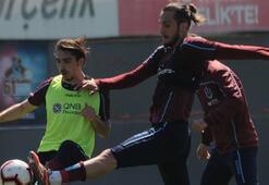 Trabzon çift kale maç yaptı Skor: 12-2