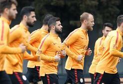 Galatasaray, Kadıköyde galibiyet peşinde