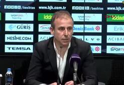 Abdullah Avcı: Ben şampiyon olacağımıza inanıyorum
