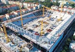 İzmir statlarında