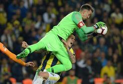 Fernando Muslera: Fenerbahçenin hedefi yok ama...