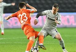 Gazişehir Gaziantep - Adanaspor: 4-1
