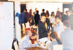 İzmir Kariyer Günleri 1200 kişiyi ağırladı