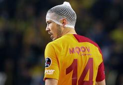 Galatasarayda Linnes korkuttu