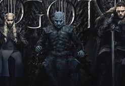Game Of Thrones ilk bölüm yayınlandı mı Game Of Thrones hangi kanalda