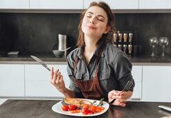 Diyet yapmadan kilo nasıl verilir