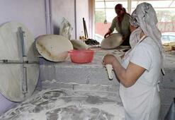 Anadoluda yüzyıllardır kullanılan tandır ekmeği