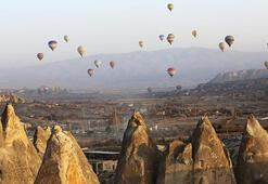 Türkiye, turizmde güçlü altyapıya sahip