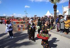 Ayvalık 2. Doğa Festivali gerçekleşti