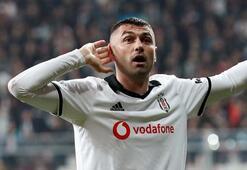 Beşiktaşın transferde Aboubakar planı