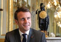 Macron, protestolara son vermeye yönelik ilk somut önlemleri açıklayacak