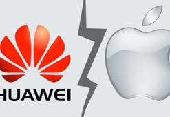 Huawei Applea 5Gde yeşil ışık yaktı