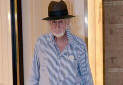 Bay Şapka Ertekin Dinçay hayatını kaybetti