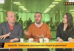 Nevzat Dindar: Diagnenin satılması kulup içerisinde konuşulmaya başlandı