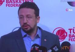 """Hidayet Türkoğlu: """"Umarım Olimpiyatlar'a gitme fırsatı yakalarız"""""""
