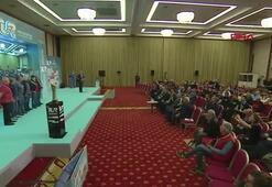 55. Cumhurbaşkanlığı Bisiklet Turu tanıtım toplantısı gerçekleşti