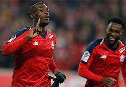 Nicoles Pepe Bayern Münih yolunda