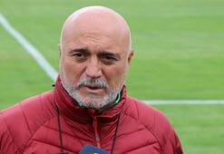 Hikmet Karaman: Galatasaraya karşı en iyi performansı sergileyeceğiz