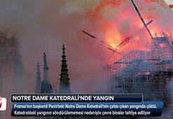 15 Nisan 2019 Türkiye ve dünya gündemi (Gece Bülteni)