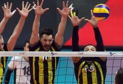 Fenerbahçe finale yükseldi