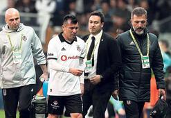 Adriano dönüyor Medel net değil