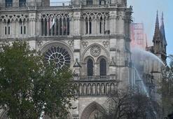 Notre Dame Katedrali ne zaman yapıldı Notre Dame Katedrali hakkında bilinmeyenler