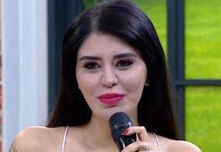 Ebru Polat kimdir Ebru Polat kaç yaşında