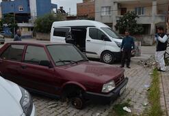 Çiçek Abbas filmi, Adanada gerçek oldu