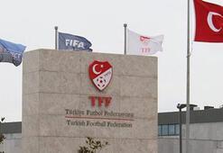 TFF kurulları Beylerbeyi Tesislerine taşınıyor