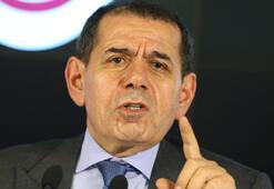 Dursun Özbek: Şampiyonluğun en büyük adayı Galatasaray