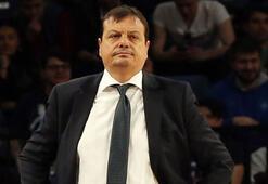 Ergin Ataman: Seriye galibiyet ile başlamak istiyoruz