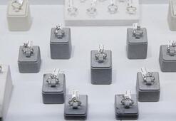 Mücevher ihracatı ilk çeyrekte 825 milyon dolar oldu