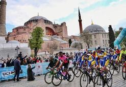 55. Cumhurbaşkanlığı Türkiye Bisiklet Turu başladı