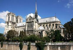 Parisin simgesi Notre Dame