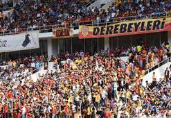Yeni Malatyaspor-Galatasaray maçı biletleri satışta
