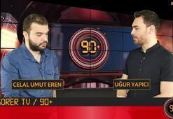 90+ | Galatasaray Kadıköyde tarihi fırsatı kaçırdı