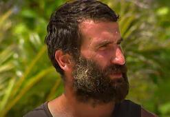 'Survivor tarihinin en çok hakaret yiyen adamı'