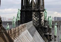 Paris Savcılığı: Notre Dame yangını kaza sonucu çıktı, kundaklama yok