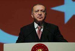 Cumhurbaşkanı Erdoğandan Notre Dame mesajı