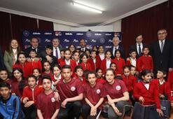 Gillette ve Milliyet, 35 bin öğrenciye spor desteği verdi