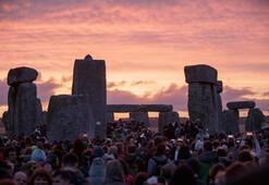 İngilterenin sembolü Stonehengei inşa edenler Anadoludan göç etti