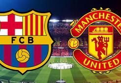 Barcelona-Manchester United: 3-0