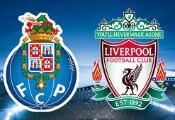 Porto Liverpool maçı saat kaçta hangi kanalda canlı yayınlanacak İşte ilk 11ler