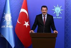 AK Partili Yavuzdan İstanbul seçiminde usulsüzlük açıklaması: Gözlerini kararttılar ve bunu yaptılar