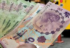 Arjantin pesoyu savunmak için yeni tedbirler aldı