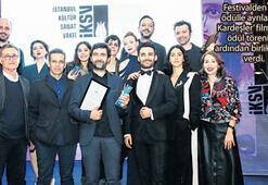 İstanbul Film Festivali'ne  'Kız Kardeşler' damga vurdu